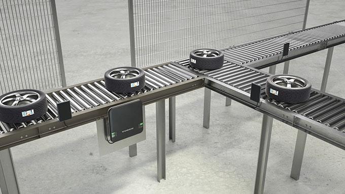 antennák antennákkal